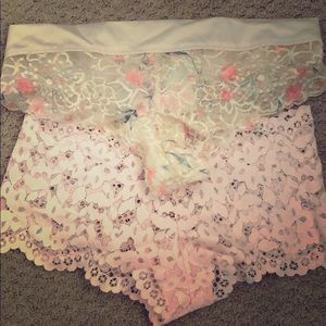 NWT Victoria's Secret panties
